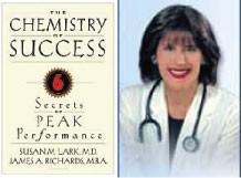 APA ALCALINA – DR. SUSAN LARK, AUTOAREA CARTII THE CHEMISTRY OF SUCCESS