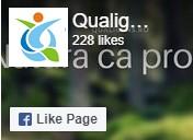 Facebook Qualigens